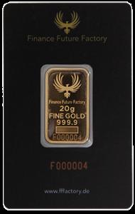 999,9 Feingold LBMA