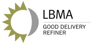 LBMA Zertifiziert